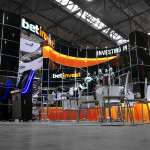 BetInvest stand