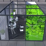 Eco friendly stand