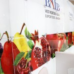 Renting of exhibition stand