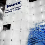 Touax stand